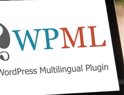 WPML preklady webstránok
