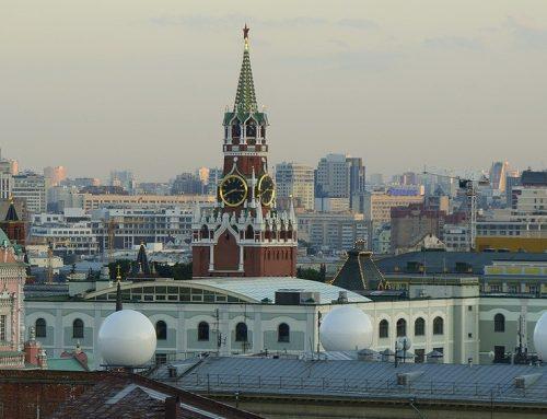 Podnikanie v Rusku