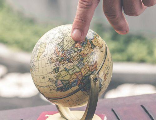 Osvedčené spôsoby, ako mať globálne konkurencieschopnú spoločnosť