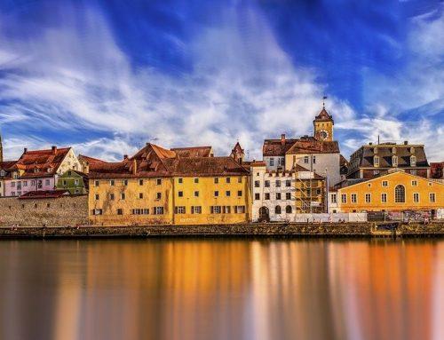 10 najpríjemnejších miest na svete