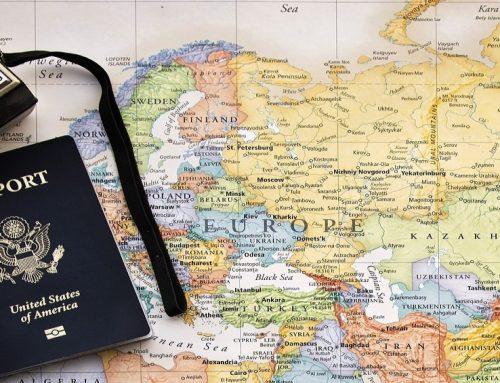 Váš sprievodca digitálnym cestovným ruchom